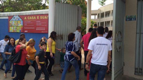 Domingo de eleição no Tocantins e mais 20 municípios brasileiros