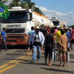 Empresas multadas na greve têm 15 dias para pagar R$ 67 milhões